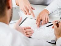 Assessoria técnica e solução empresarial