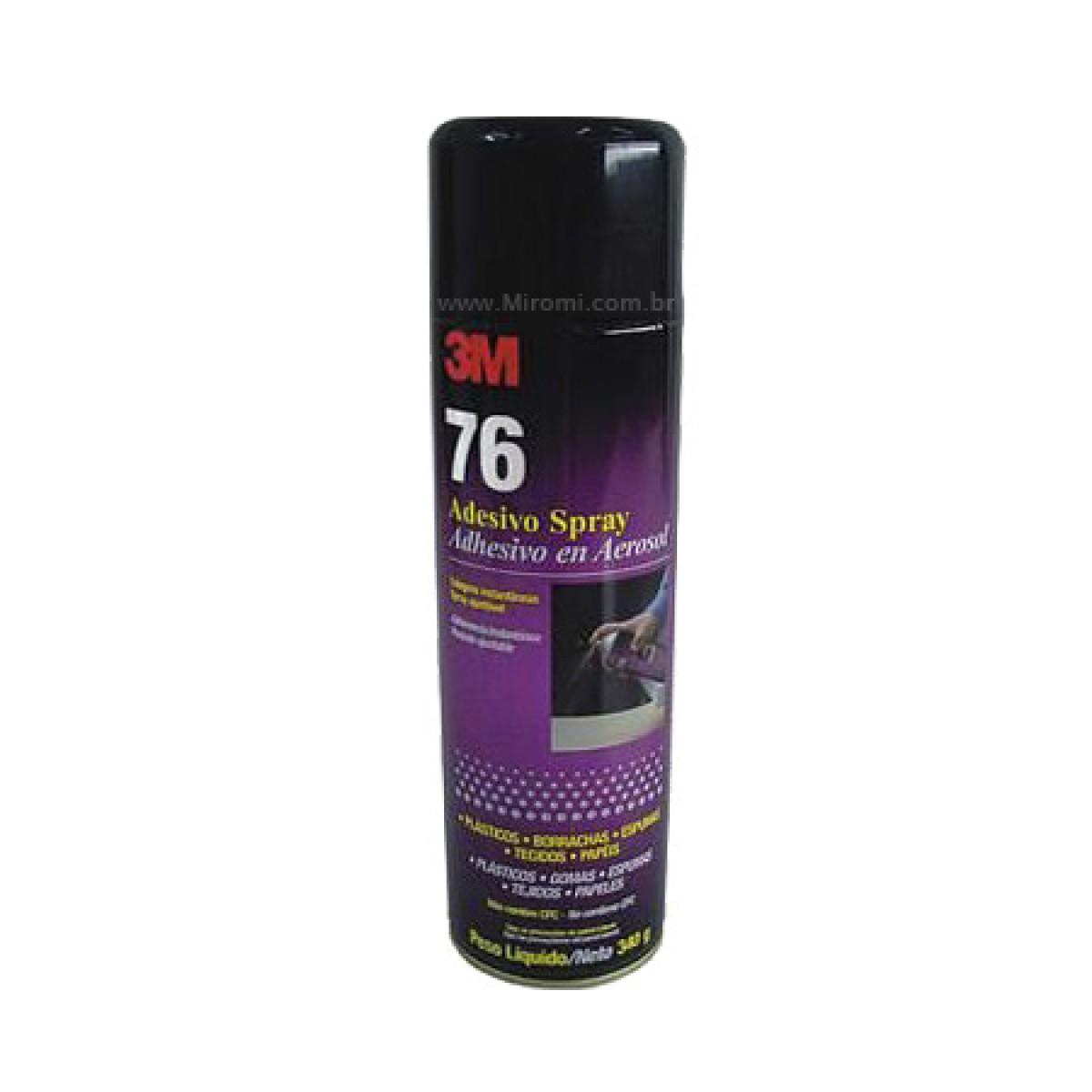 Adesivo Spray 76 3M