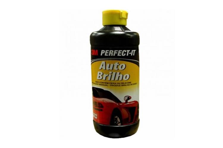 Auto Brilho 3M Perfect-It
