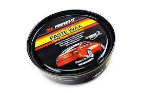 Cera Paste Wax Super Protetora Perfect-It 3M 200g