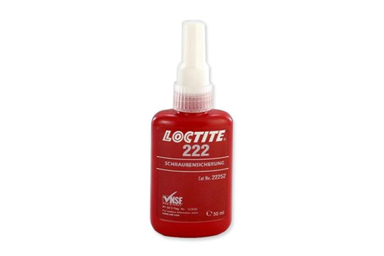 Loctite 222 Trava Roscas 50g