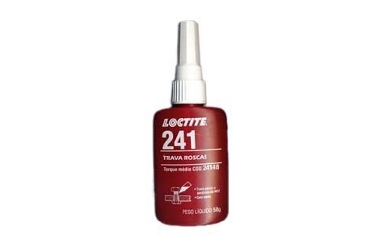 Loctite 241 Trava Roscas 50g