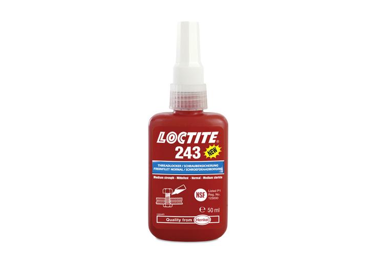 Loctite 243 Trava Roscas 50g