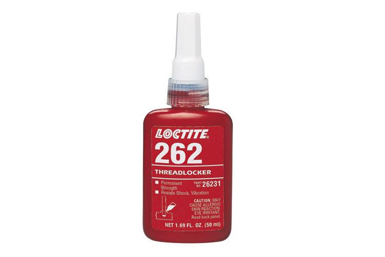 Loctite 262 Trava Rosca 50g
