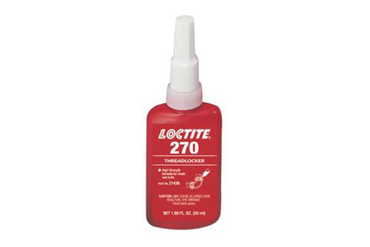 Loctite 270 Trava Rosca 50g