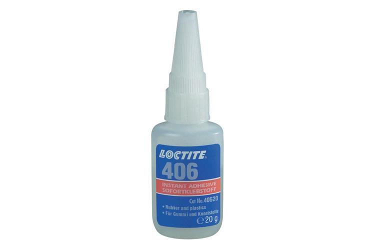 Loctite Ades.Instantaneo 406 20g