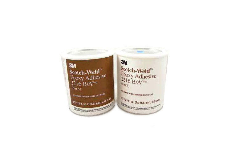 Adesivo Scotch Weld 2216 B/A 3M