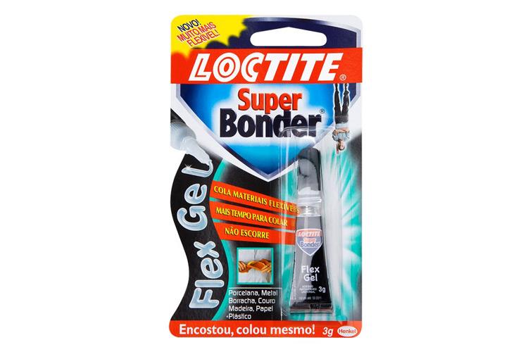 Super Bonder Flex Gel 3g Loctite